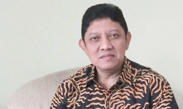 bambang murtiyoso membantah pernyataan KMS bela Wawonii