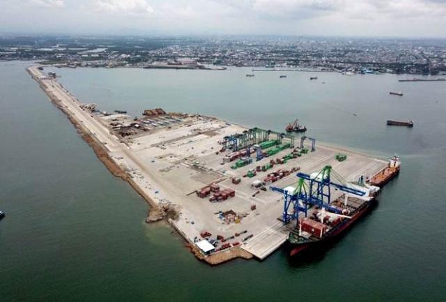 Pelabuhan kendari