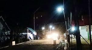 Desa Terang dari PT GKP