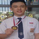 SMP Frater Kendari Sabet 21 Medali di Kompetisi Sains Indonesia